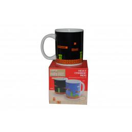 Mug Thermoréactif Super Mario Bros Nintendo