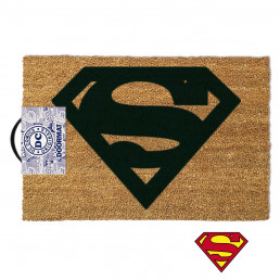 Paillasson Superman Logo
