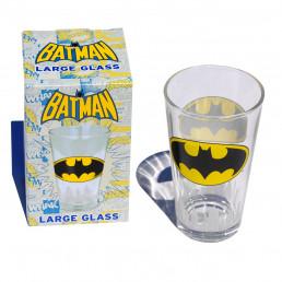 Maxi Verre Batman Gotham City