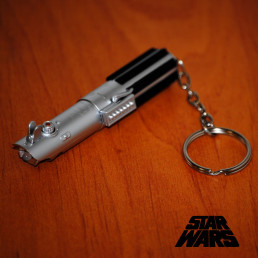Porte-Clés Torche Sabre Laser Star Wars