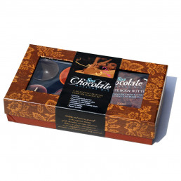 Coffret de Massage Chocolat