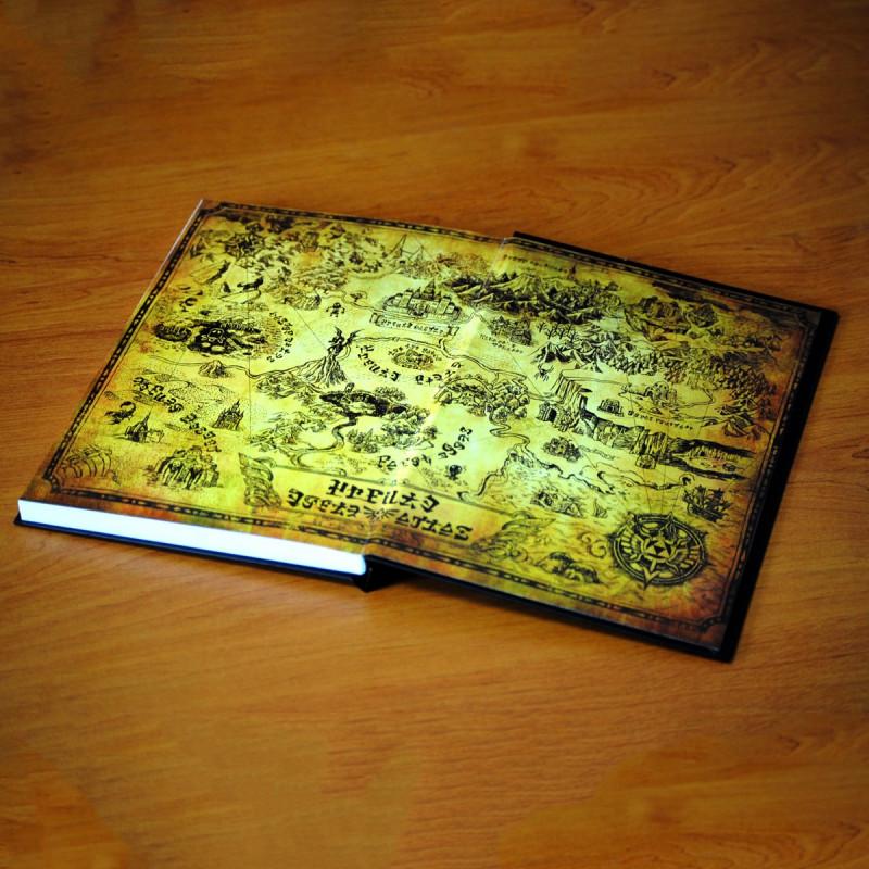 un carnet de notes hyrule zelda pour un fan du jeu vid o the legend of zelda sur rapid cadeau. Black Bedroom Furniture Sets. Home Design Ideas