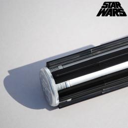Lampe Torche Sabre Laser Dark Vador