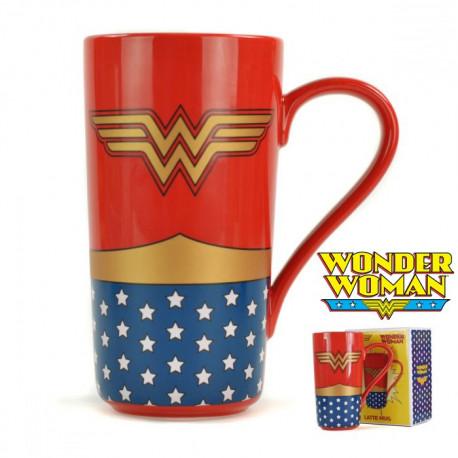 Haute Tasse Wonder Woman