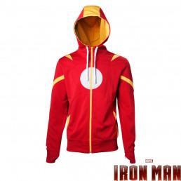 Sweat Iron Man Marvel