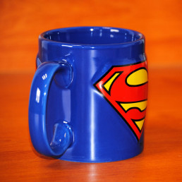 Mug Superman 2D