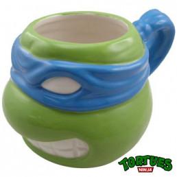 Mug 3D Tortues Ninja