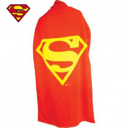 Serviette Cape Superman