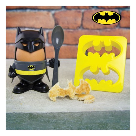 Kit Coquetier Batman