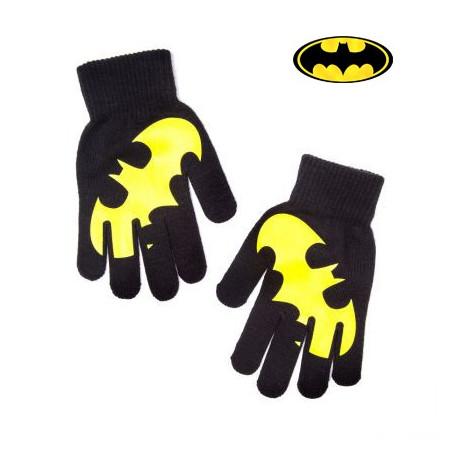 Gants Batman Logo