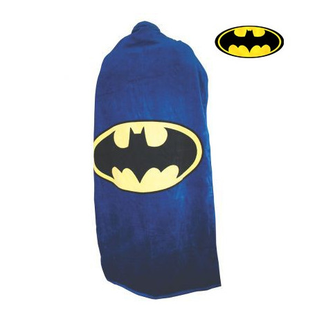 Serviette Cape Batman
