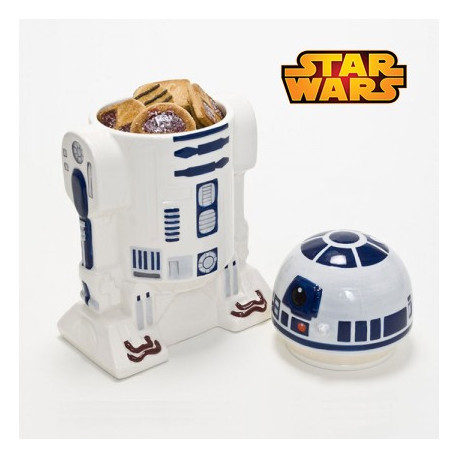 Boîte à Gâteaux R2D2 Star Wars