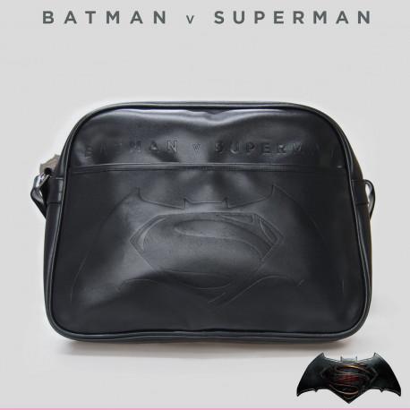 Sacoche à Bandoulière Batman vs Superman