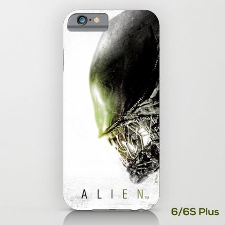 Coque iPhone Alien
