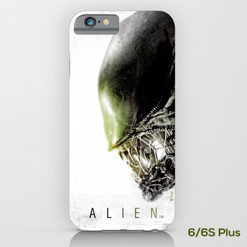 coque iphone 8 aliens
