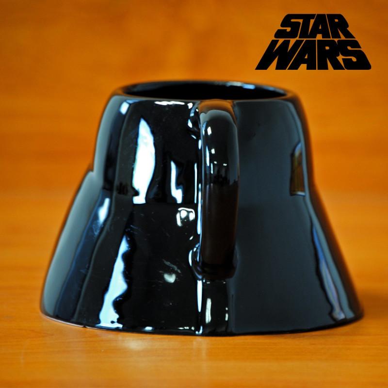 mug star wars dark vador 3d achat cadeau geek star wars sur rapid. Black Bedroom Furniture Sets. Home Design Ideas