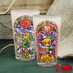 Verre Link - The Legend of Zelda