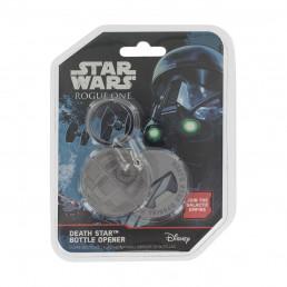 Porte-Clés Décapsuleur Étoile de la Mort Star Wars