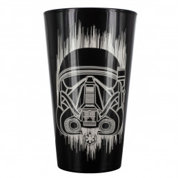 Verre Thermoréactif Death Trooper Star Wars