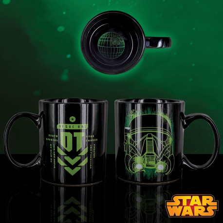 Mug Death Trooper Star Wars
