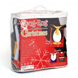 Snug Rug Pingouin