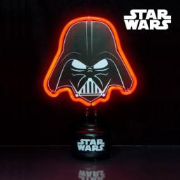 Lampe Néon Dark Vador Star Wars