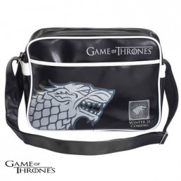 Sacoche à Bandoulière Game of Thrones Stark