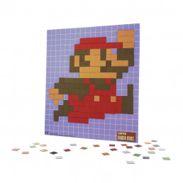 Magnets Pixel Super Mario Bros Nintendo