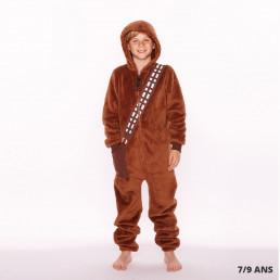 Combinaison Enfant Chewbacca Star Wars