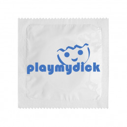 Préservatif Playmydick