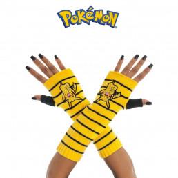 Mitaines Pikachu Pokemon