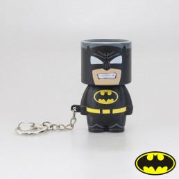 Porte-Clés Lumineux Look Alite Batman