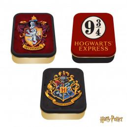 Petite Boîte Collector Harry Potter