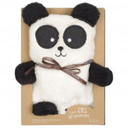 Couverture Doudou Panda
