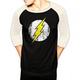 T-shirt Flash manches longues Homme