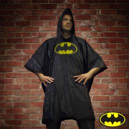 Poncho Batman