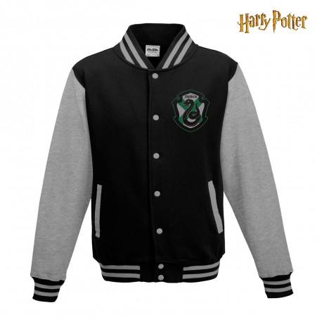 Teddy Harry Potter Serpentard