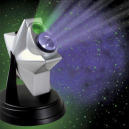 Laser Stars, Le Projecteur Pour Nuit Etoilée