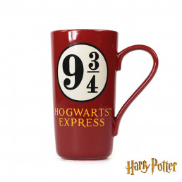 Haute Tasse Harry Potter Voie Express 9 3/4