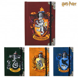 Petit Carnet de Notes Harry Potter format A6