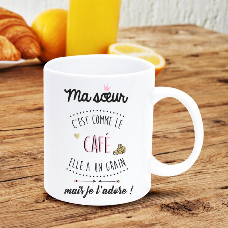 Mug Ma Soeur