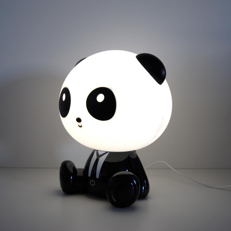 Sur Rapid Cadeau Branchement Panda Avec Leds À Veilleuse Usb tdhsCxQr
