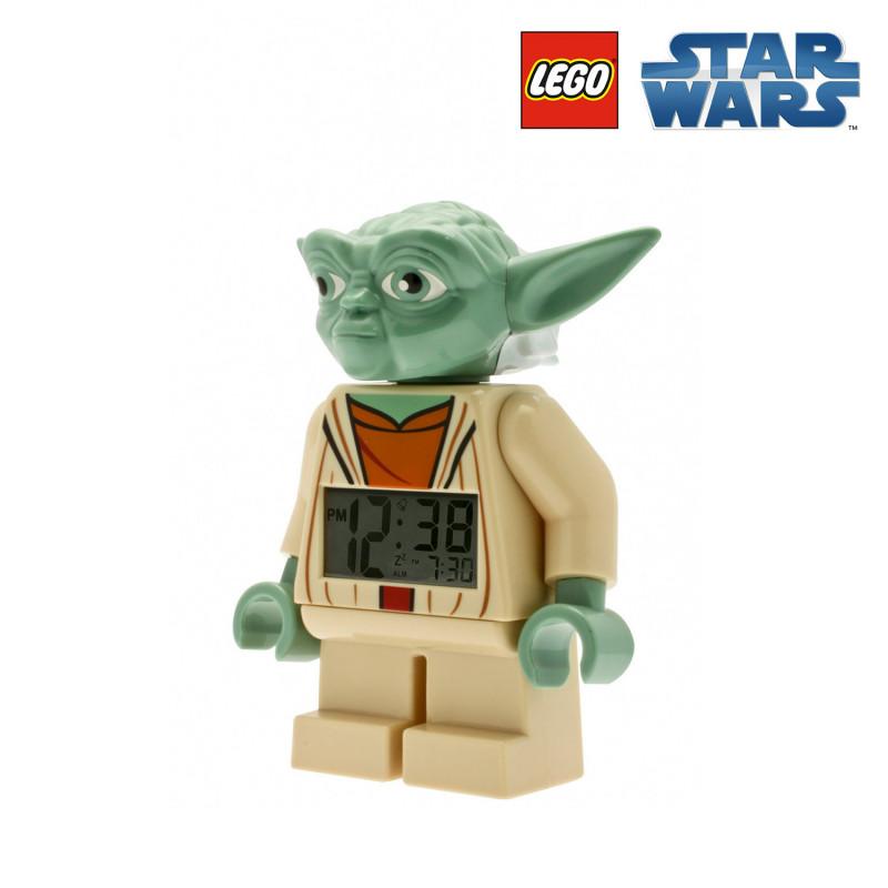 R veil lego yoda star wars achat cadeau geek lego star wars sur rapid - Maitre yoda lego ...