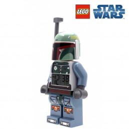 Réveil Lego Boba Fett Star Wars