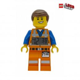 Réveil Lego Emmet