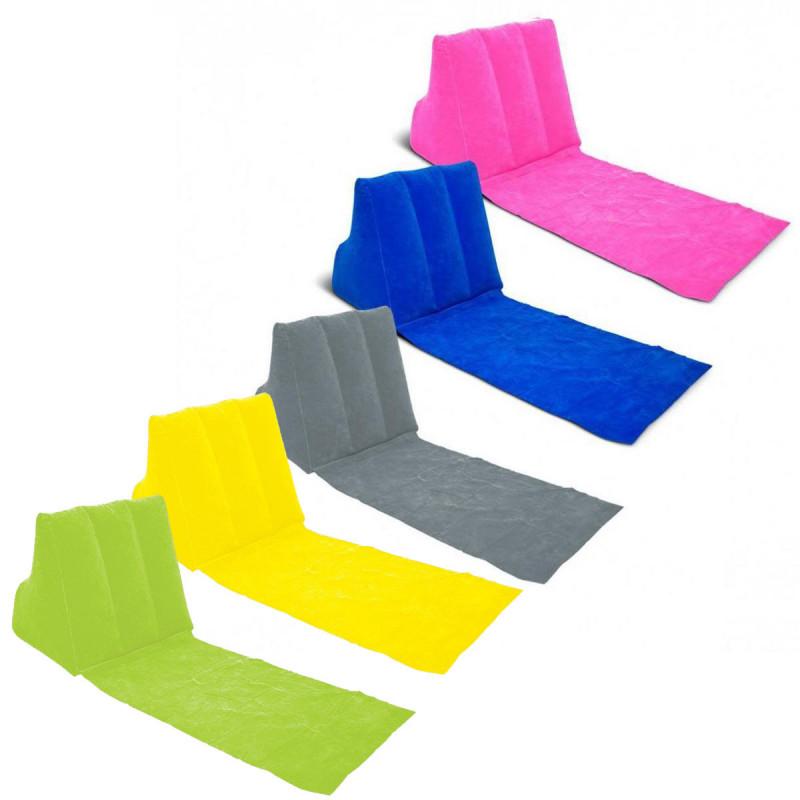 tapis de relaxation avec dossier gonflable pour sieste ou With tapis shaggy avec canapé gonflable avis