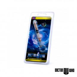 Porte-Clés Lumineux Tournevis 11ème Dr Who