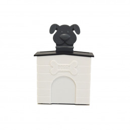 Porte Cure-Dents Woof - Niche Chien