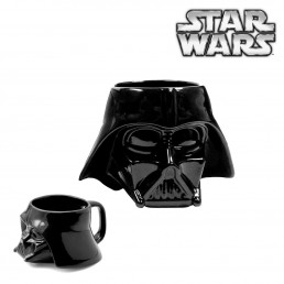 Tasse 3D Dark Vador Star Wars
