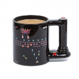 Mug Thermoréactif Rétro Arcade 3D